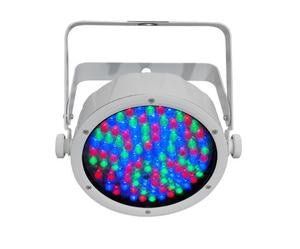 CHAUVET DJ SlimPAR 56 With White Housing