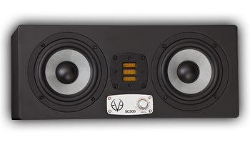 "EVE Audio SC305 3-Way Dual 5"" Active Monitor"
