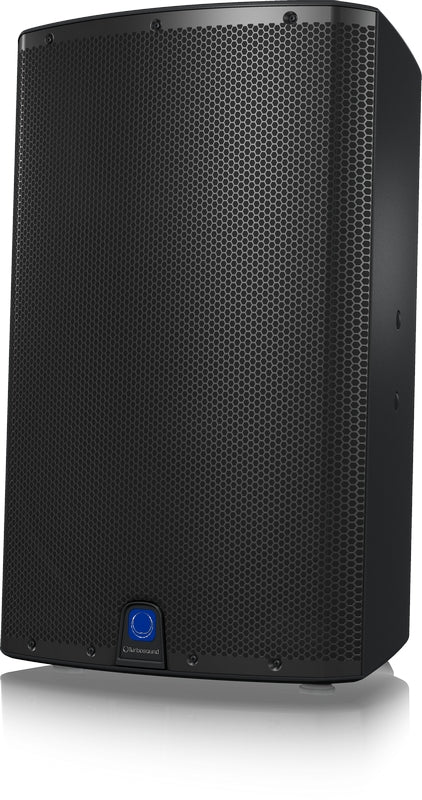 "Turbosound iX15 1000W Two Way 15"" Powered Loudspeaker W/ Bluetooth"