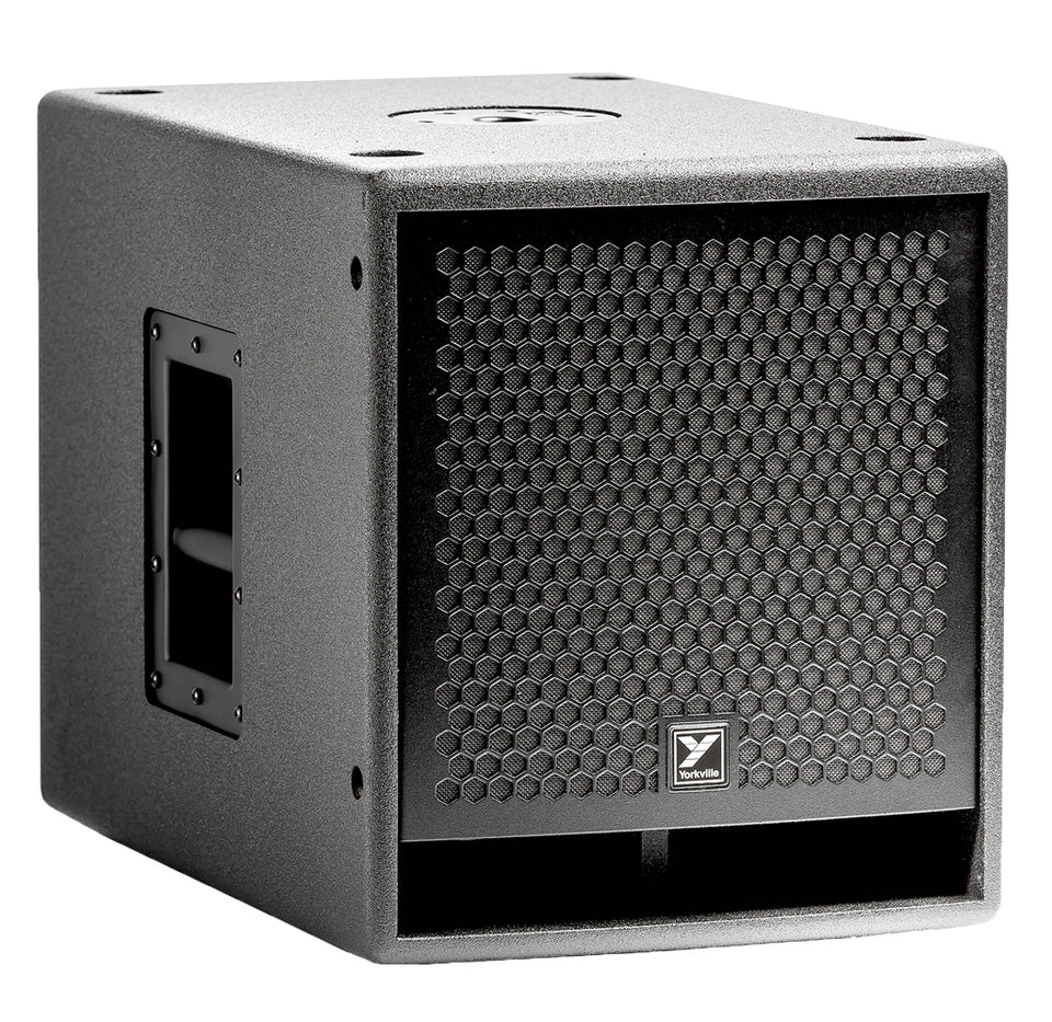 "Yorkville PS15S Parasource Series 1000W 15"" Powered Subwoofer"