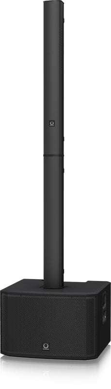 Turbsosound iNSPIRE iP3000 Powered Column Loudspeaker+Sub