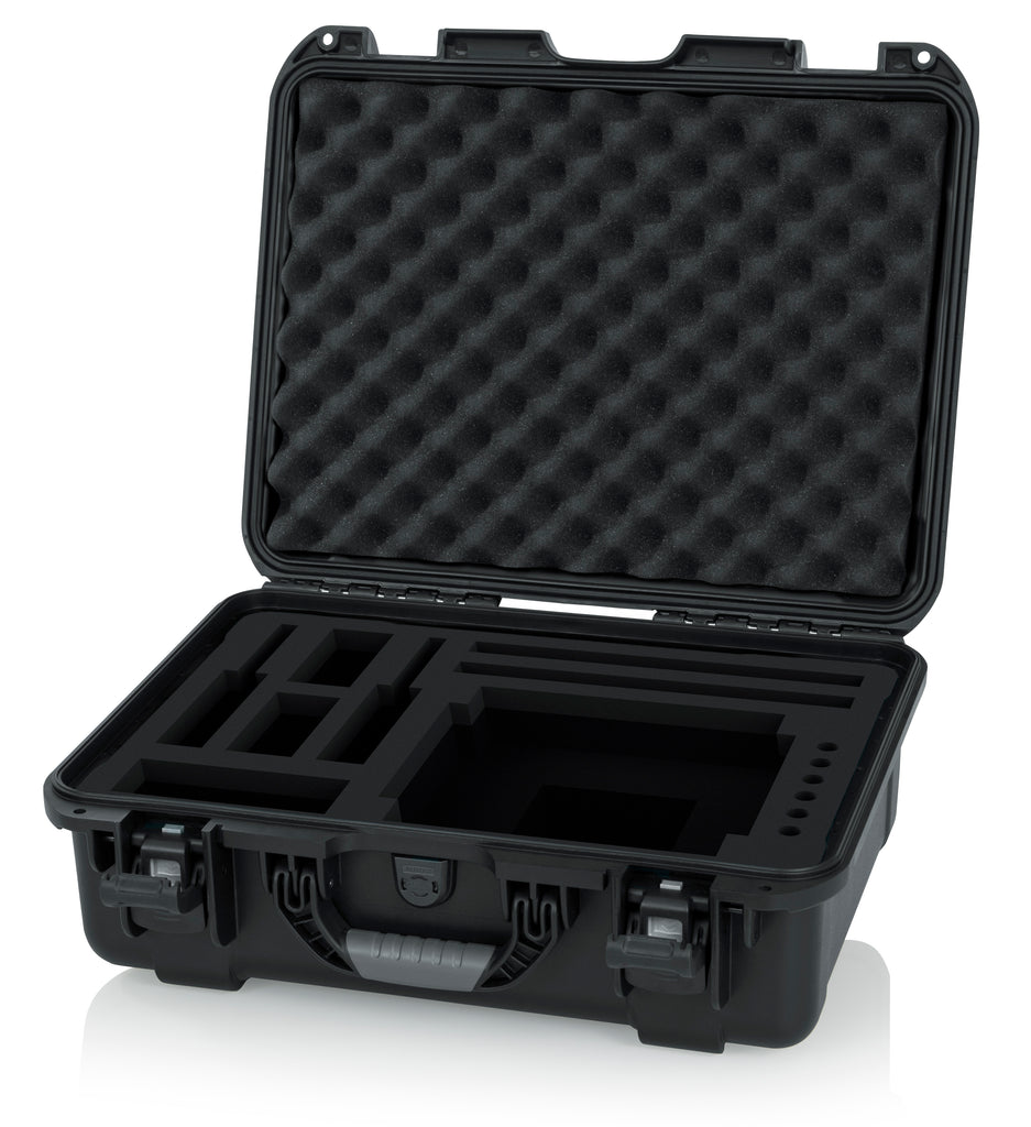 Gator G-INEAR-WP Waterproof In Ear Wireless Case