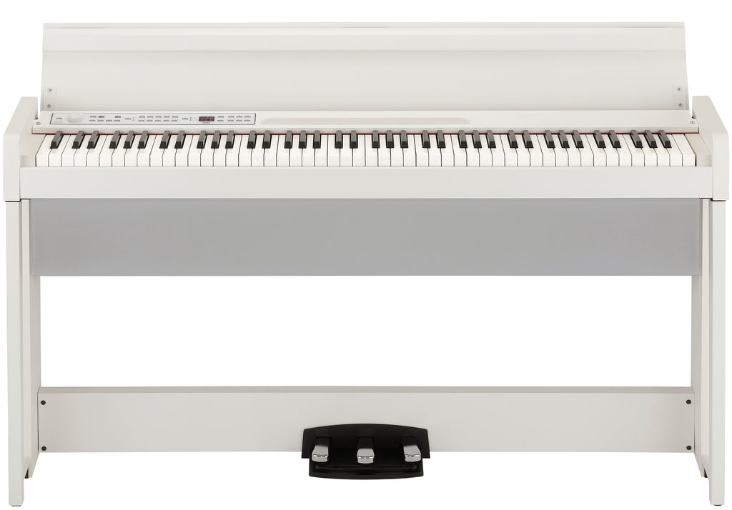 Korg C1AIRWH C1 Air Digital Piano - White