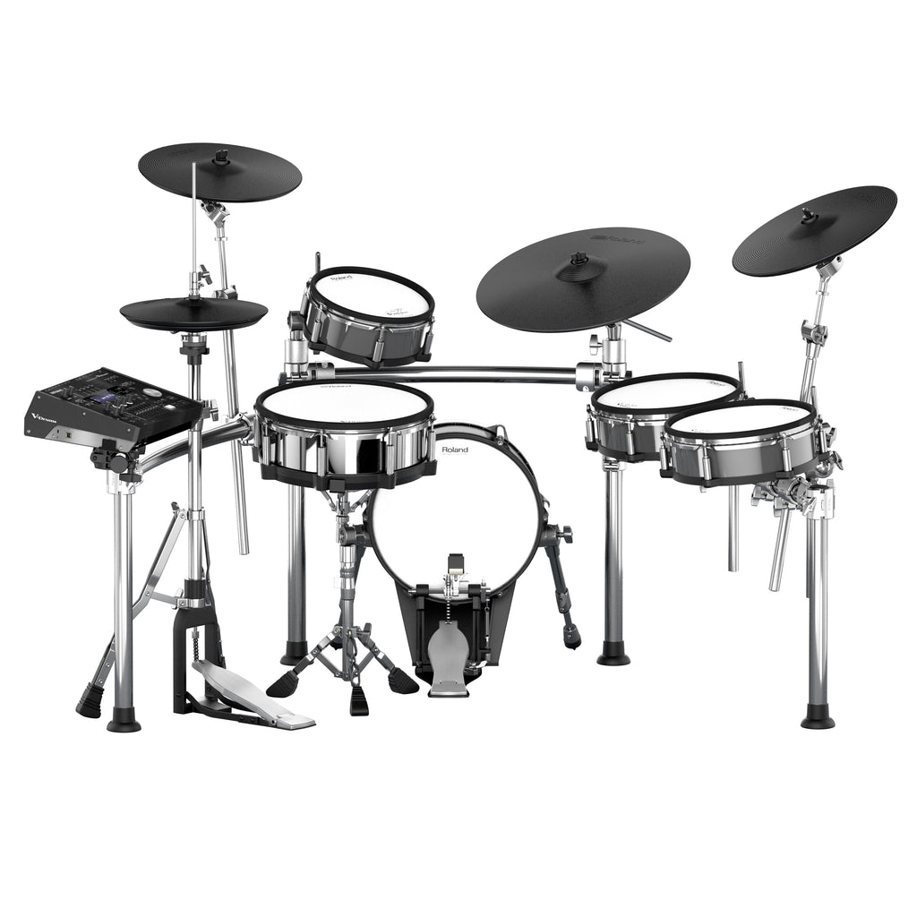 Roland TD-50KV V-Drums Electronic Drum Kit