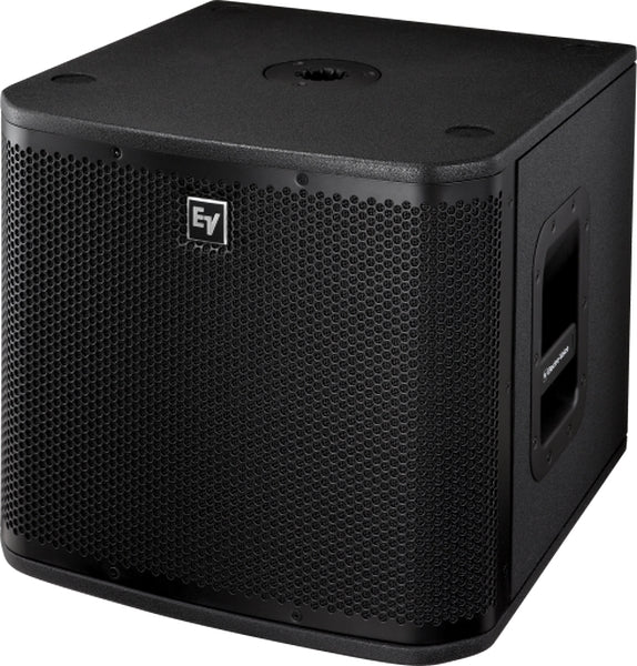 "Electro-Voice ZXA1-SUB-120V 12"" Powered Subwoofer"