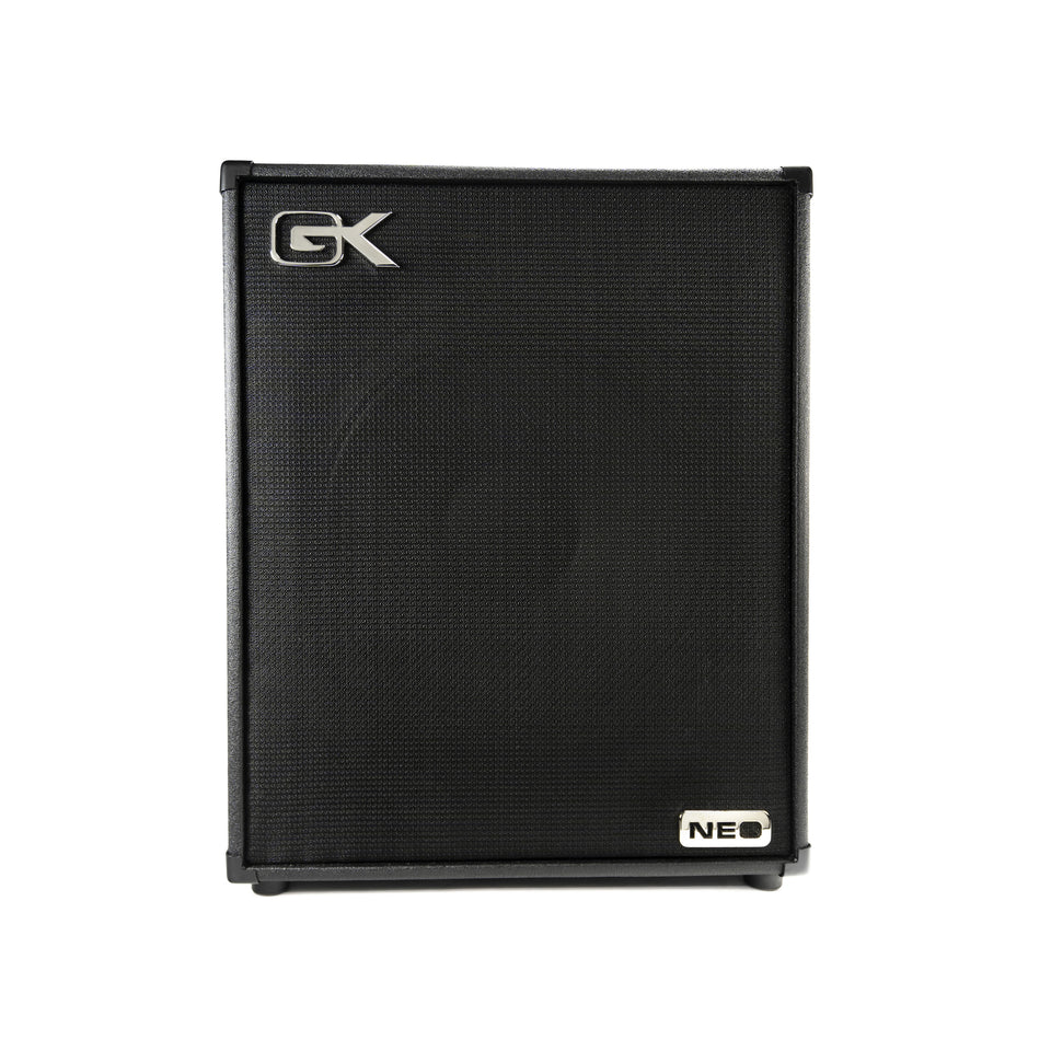 "Gallien-Krueger Legacy 1 x 15"" Bass Combo Amplifier"