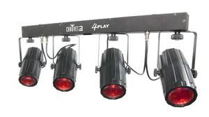 CHAUVET DJ 4PLAY Light Bar