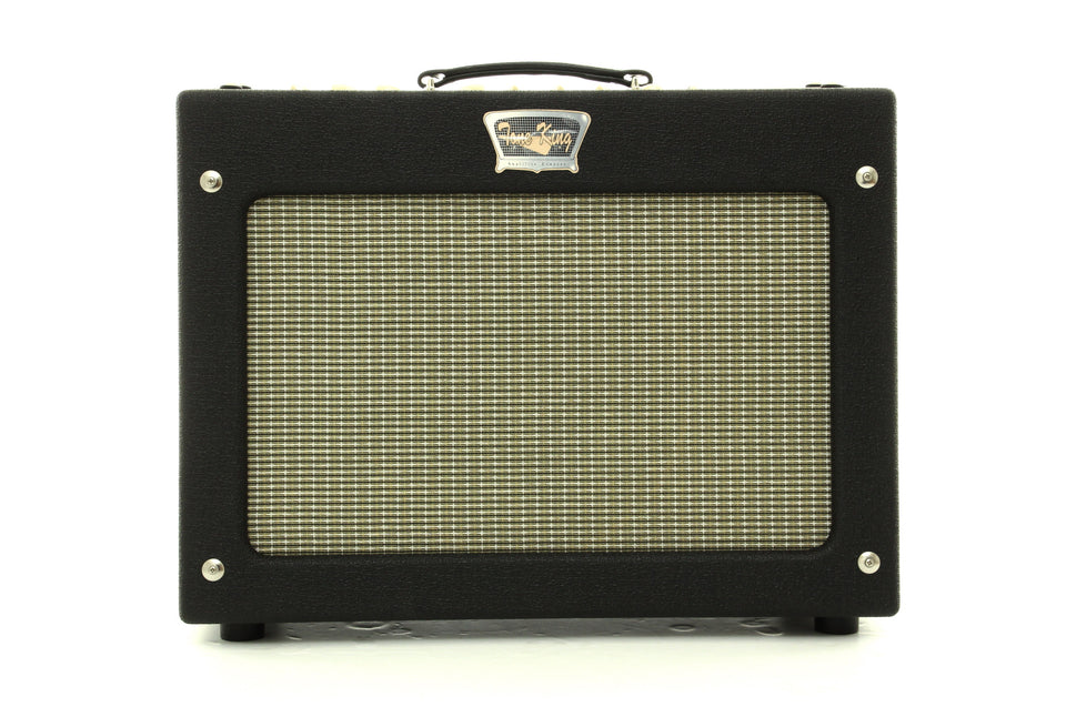 "Tone King Sky King 35W 1 x 12"" Combo Amplifier - Black"