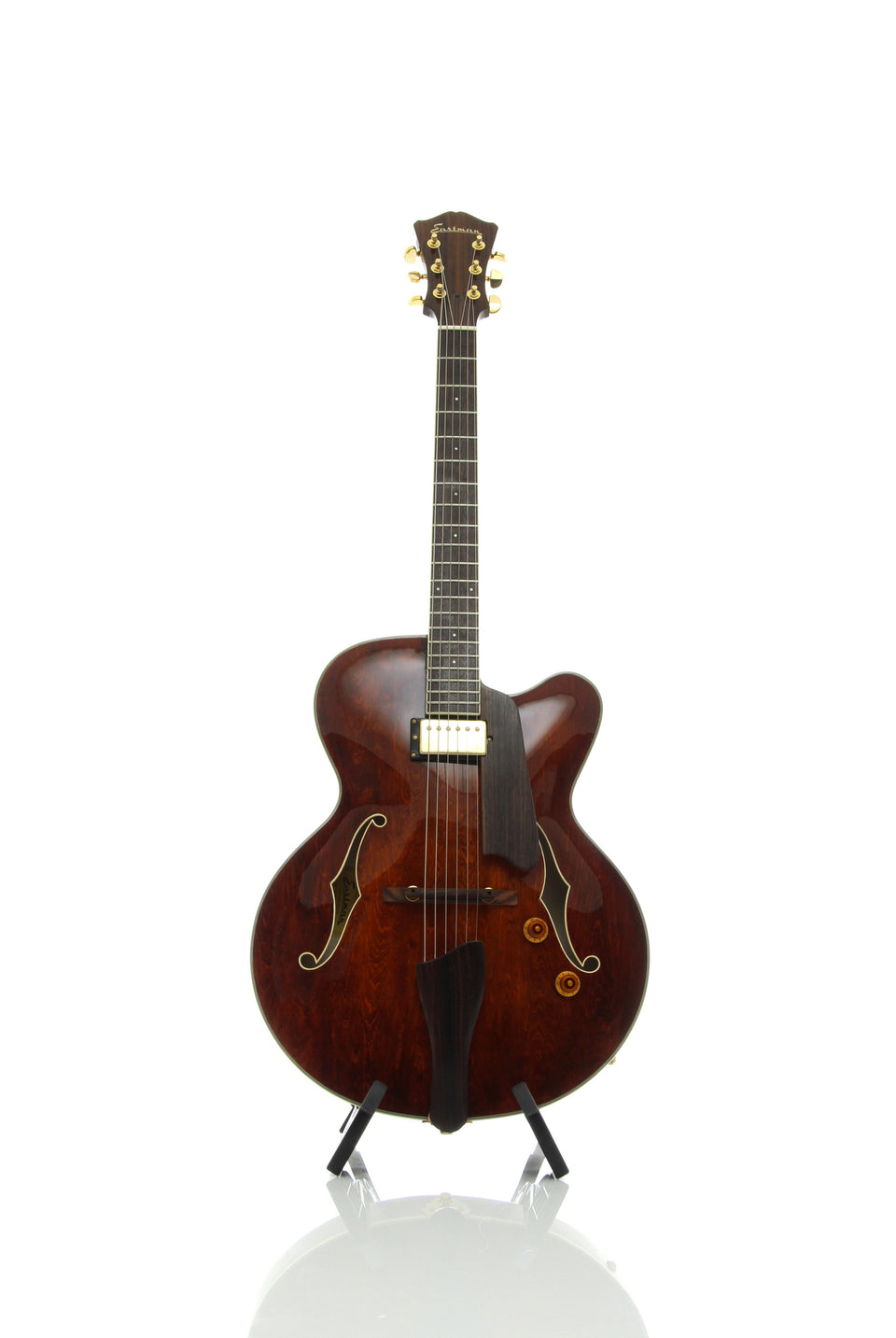 Eastman AR403CE Archtop Electric Guitar - Rosewood Fingerboard