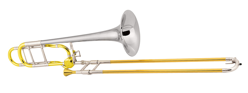 Conn 88HSCL Professional Model Tenor Trombone Outfit