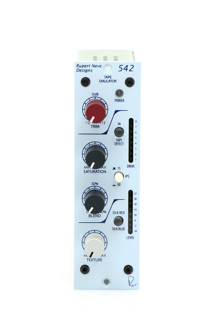 Rupert Neve Designs 500 Series 542 Tape Emulator