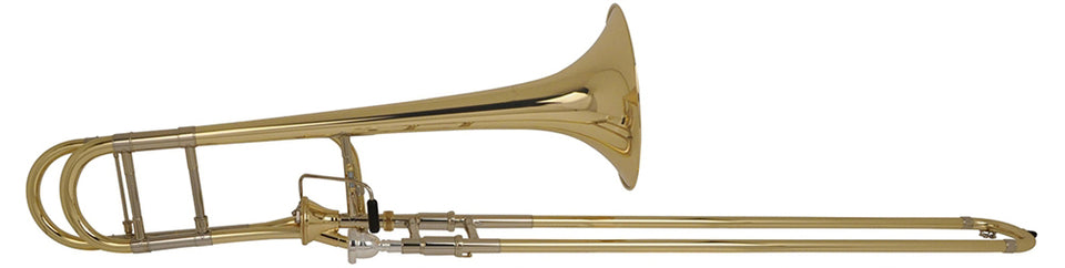 Bach 42AF Stradivarius Professional Model Tenor Trombone Outfit