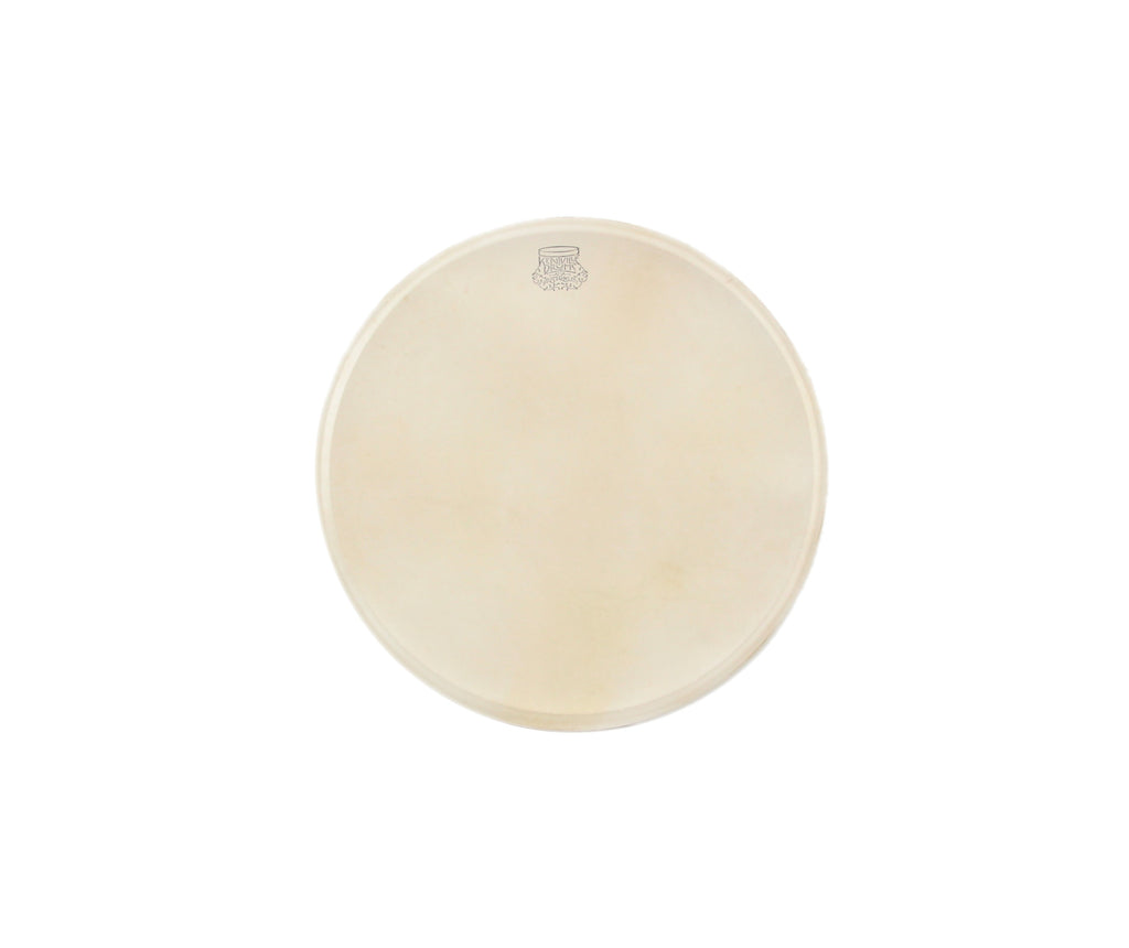"Kentville KD-13H 13"" Kangaroo Hide Drum Head - Heavy"