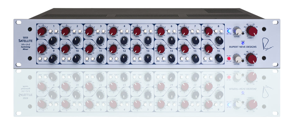 Rupert Neve Designs 5059 Satellite Summing Mixer
