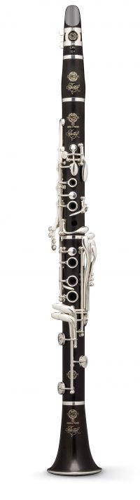 Selmer Paris Professional Model B1610R Bb Clarinet