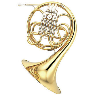 YAMAHA YHR-314II Standard F Single French Horn