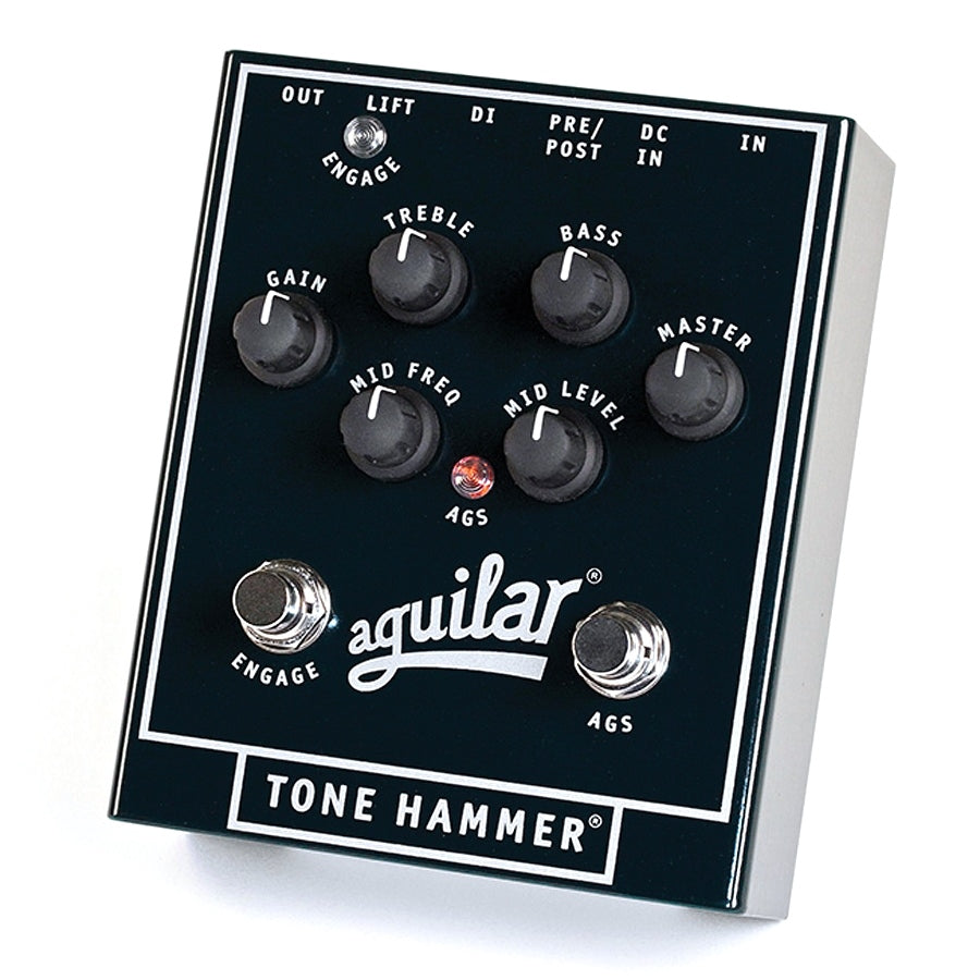 Aguilar 510-250 Tone Hammer Preamp / Direct Box