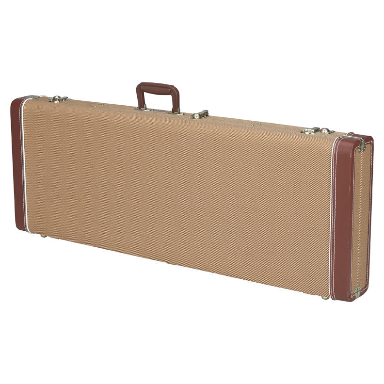 Fender Pro Series Bass Case - Beige