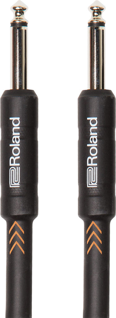 "Roland RIC-B3 1/4"" Instrument Cable - 3 ft"