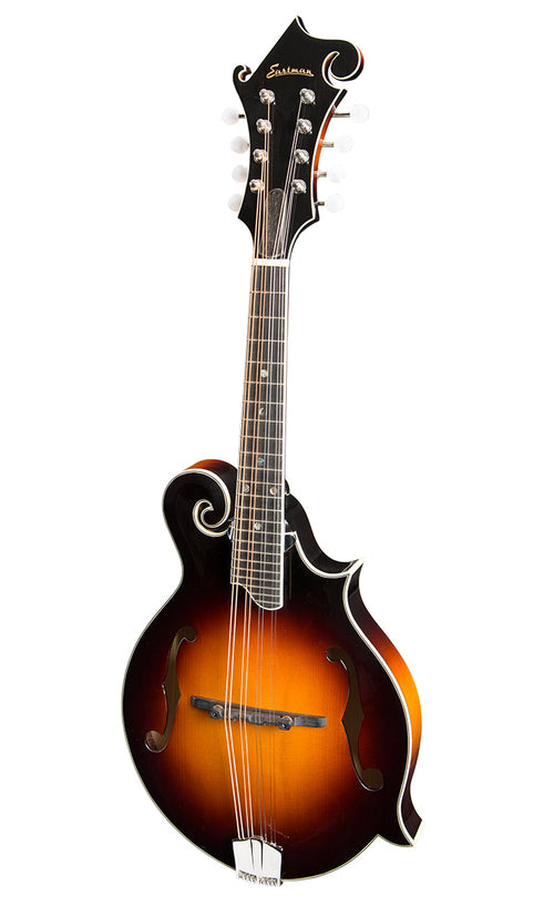 Eastman MD615-SB Spruce/Maple F-Style Mandolin, Sunburst