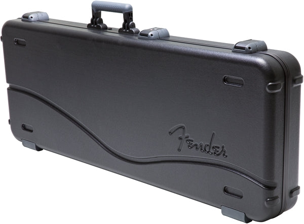 Fender Deluxe Molded Jag/Jazz Electric Guitar Case