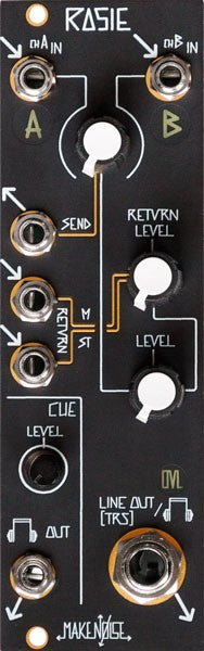 Make Noise Rosie Output Interfacing Module