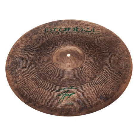 "Istanbul Agop 21"" Agop Signature Ride Cymbal"