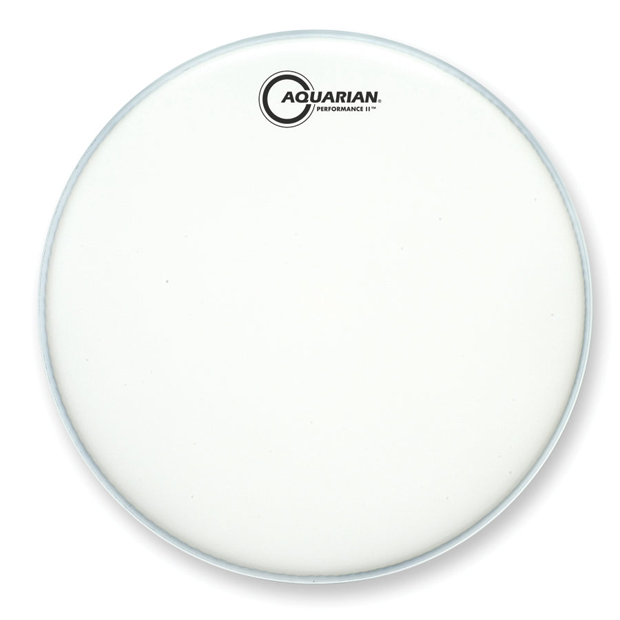 Aquarian Performance II Texture Coated Drum Heads