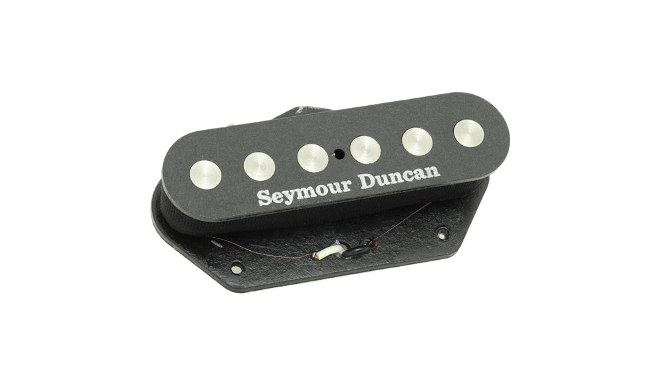 Seymour Duncan STL-3 Quarter-Pound Lead Pickup For Telecaster