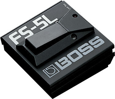 Boss FS-5L Latching Foot Switch
