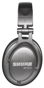 Shure SRH940 SRH Series Professional Reference Headphones