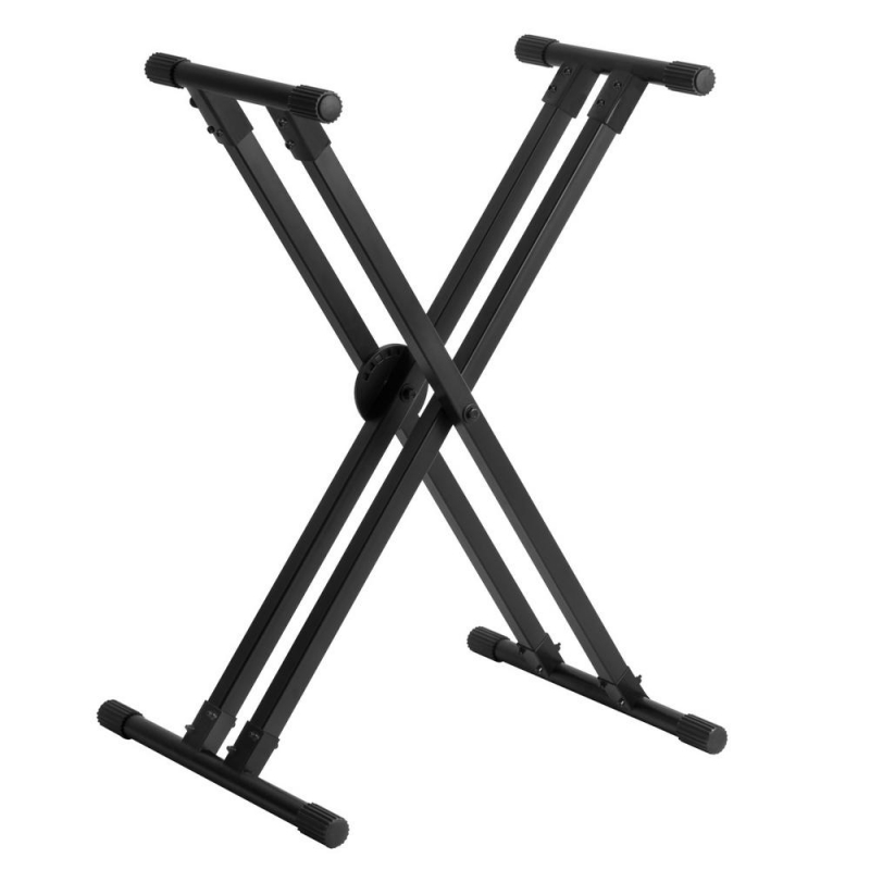 On Stage KS8291XX Keyboard Stand w/ Lok-Tight Construction
