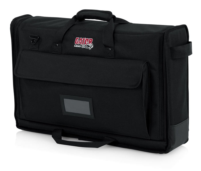 Gator Small Padded LCD Transport Bag - Black