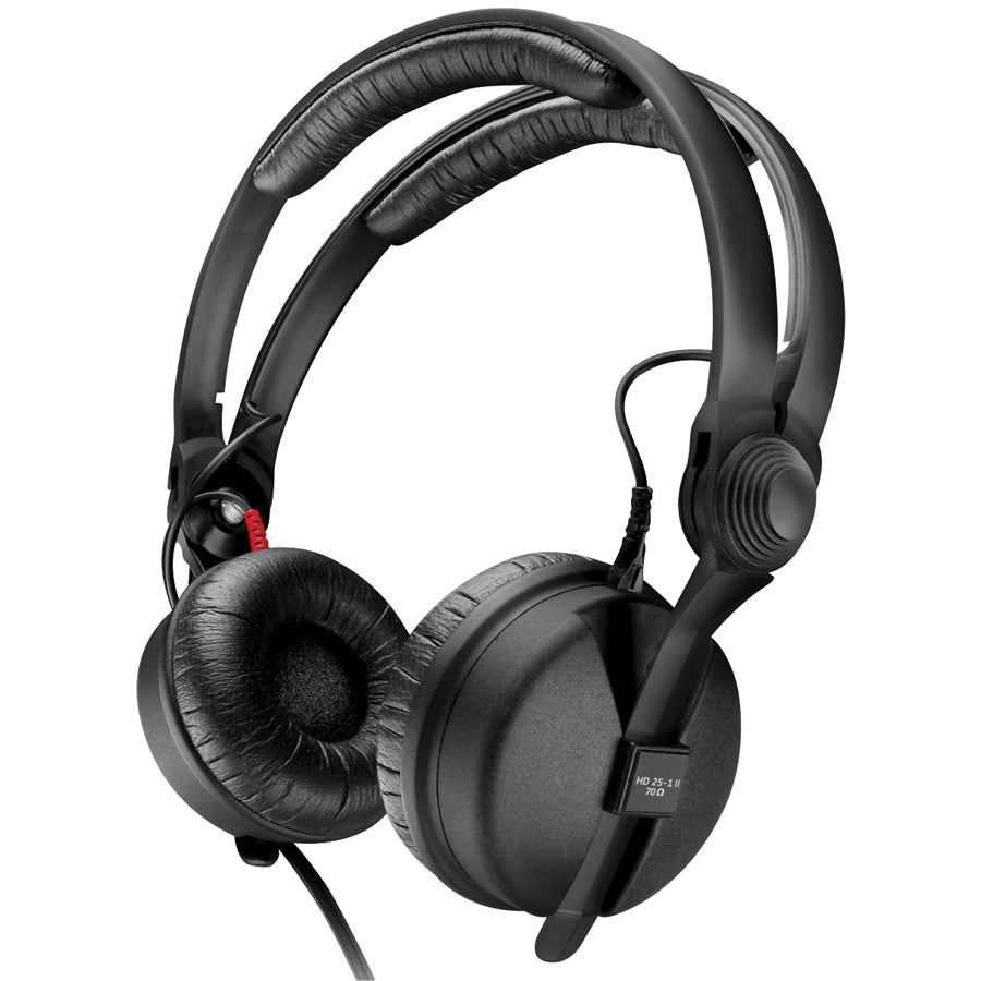 Sennheiser HD25-1II On Ear DJ Headphone