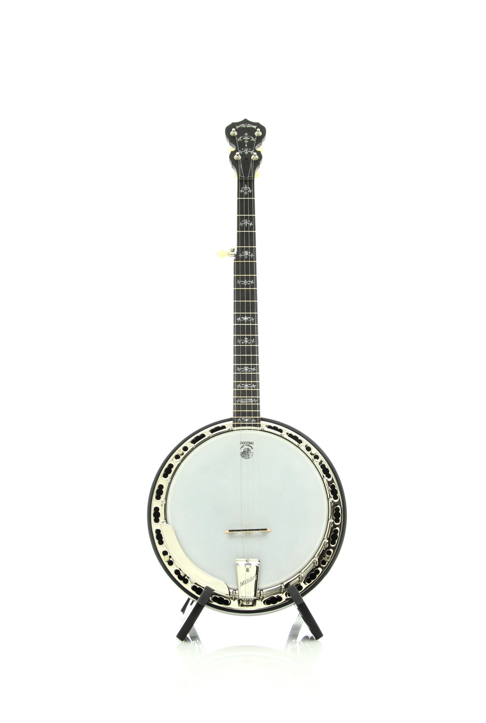 Deering Sierra 5 String Banjo - Maple