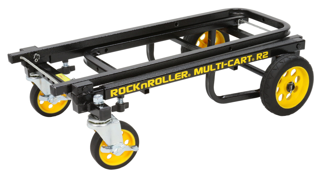 Rock N Roller R2RT Multi-Cart Micro