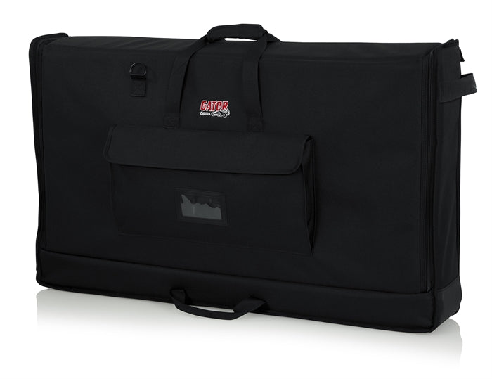 Gator Large Padded LCD Transport Bag - Black