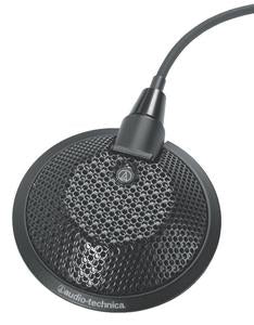 Audio-Technica U841A UniPoint Series Omnidirectional Boundary Microphone