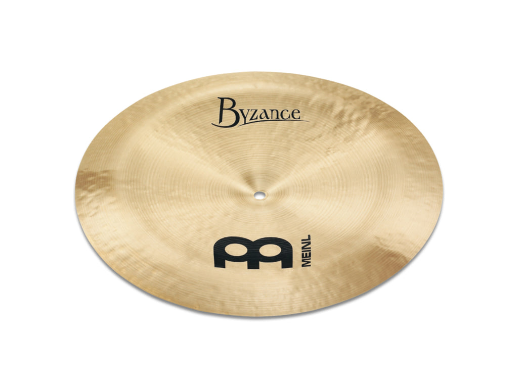 Meinl Byzance Traditional China Cymbal