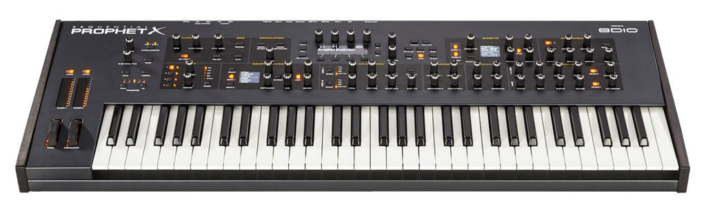 Sequential Prophet X Bi-Timbral Synthesizer