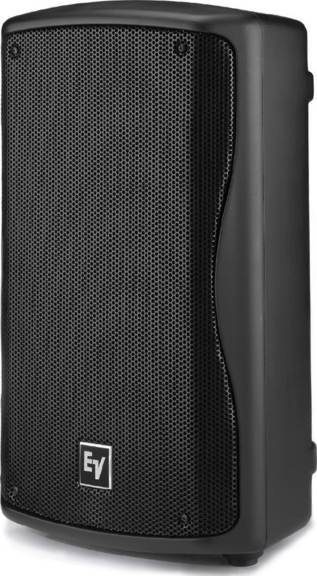 "Electro-Voice ZXA1-90B-120V 8"" Compact Powered Loudspeaker"