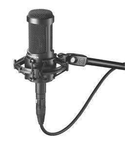 Audio-Technica AT2050 Studio Condenser Microphone