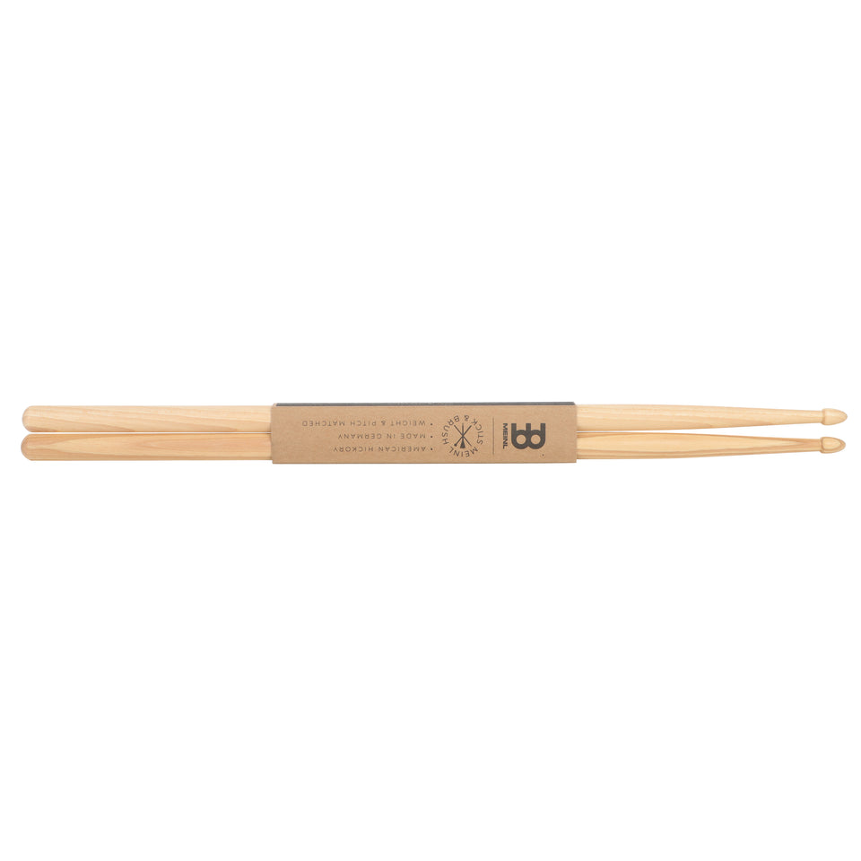 Meinl SB100 Standard 7A Drum Sticks