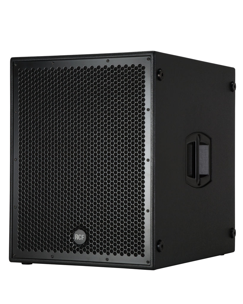 "RCF Sub 8004-AS Powered 18"" Subwoofer"