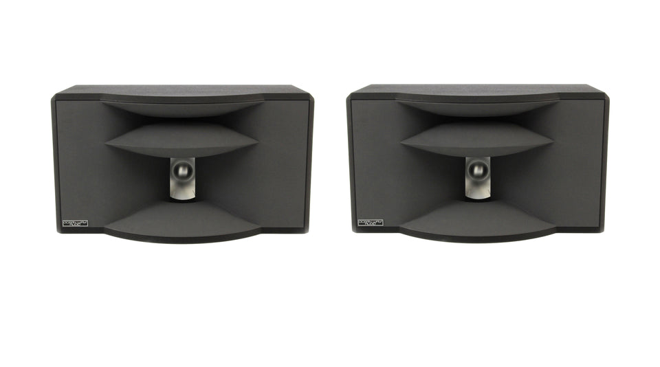 Ocean Way Audio HR4 Studio Monitors - Pair