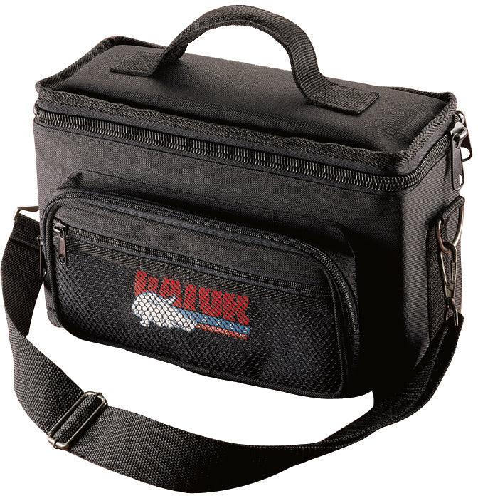 Gator GM-4 Padded Bag For Up To 4 Microphones