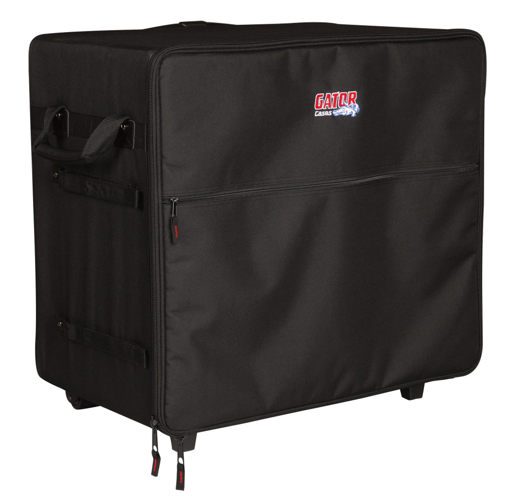 Gator Cases G-PA TRANSPORT-LG PA Systems Case