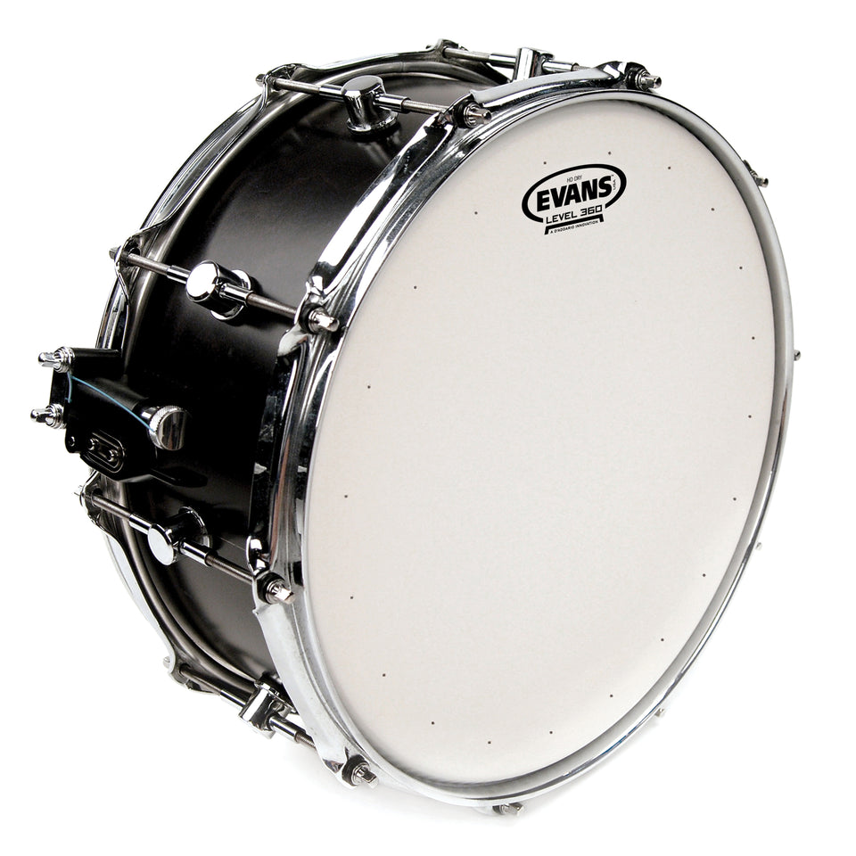 Evans Genera HD Dry Drum Head