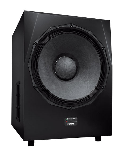 Adam Audio Sub2100 Powered Subwoofer