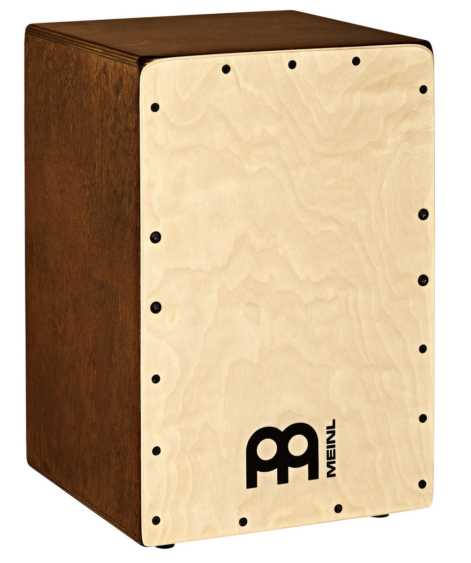 Meinl SC80AB-B Snarecraft Cajon - Baltic Birch